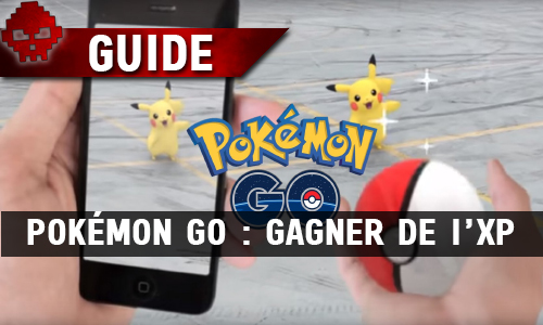 Guide Pokémon GO WL