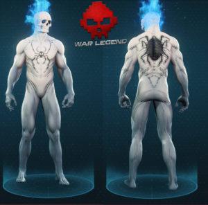 Guide spider-man ghost spider