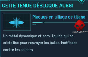 Guide spider-man spider-armure mkiii plaques en alliage de titane