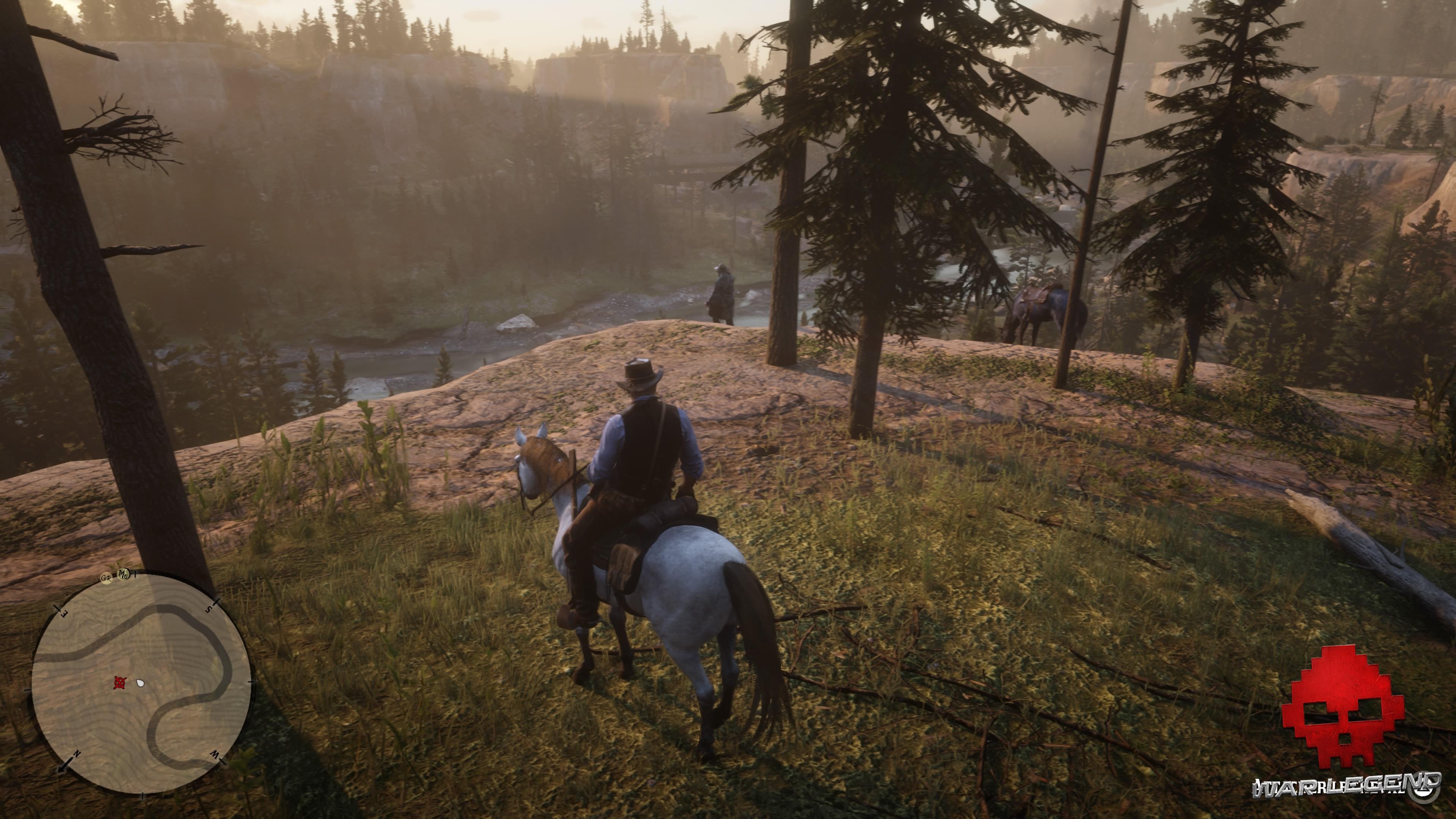 Soluce Red Dead Redemption 2 Le trésor à gros enjeux Rencontre avec le possesseur de la carte au trésor à gros enjeux