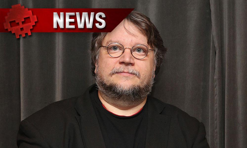 Guillermo del Toro affiche de nouveau sa colère envers Konami - le réalisateur Guillermo del Toro avec des lunettes