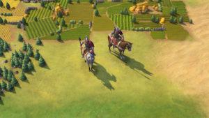 Civilization VI - Alexandre le Grand nous montre sa grandeur en vidéo