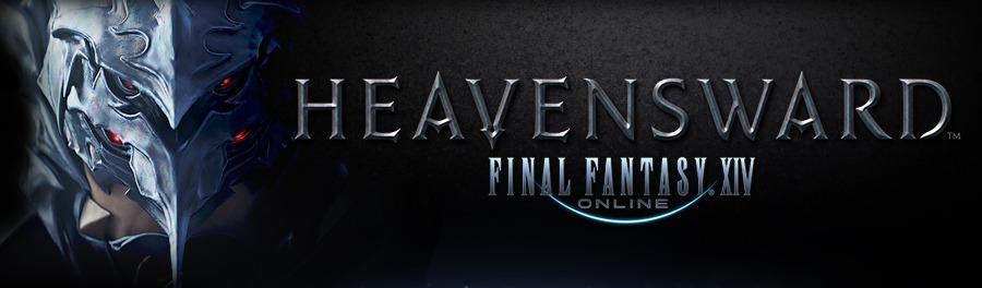 FFXIV] Codes de précommande Heavensward
