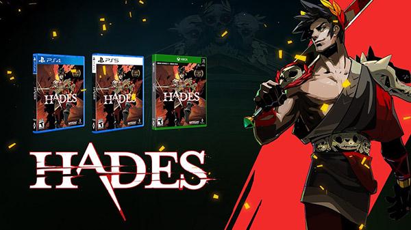 Hades-game pass ps5 ps4