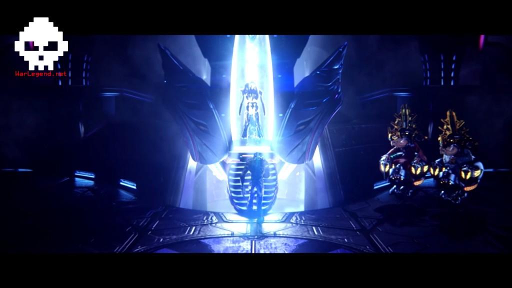 Halo 2 arbiter
