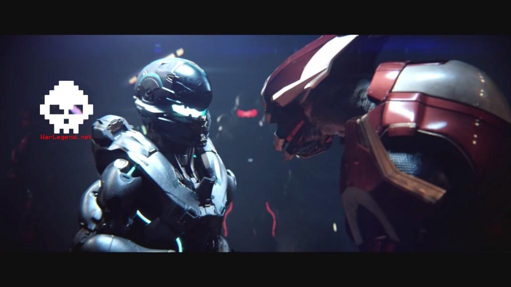 Halo 2 locke arbiter