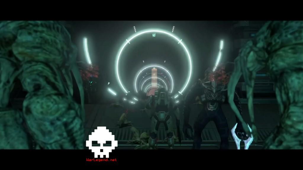 Halo 3 ally
