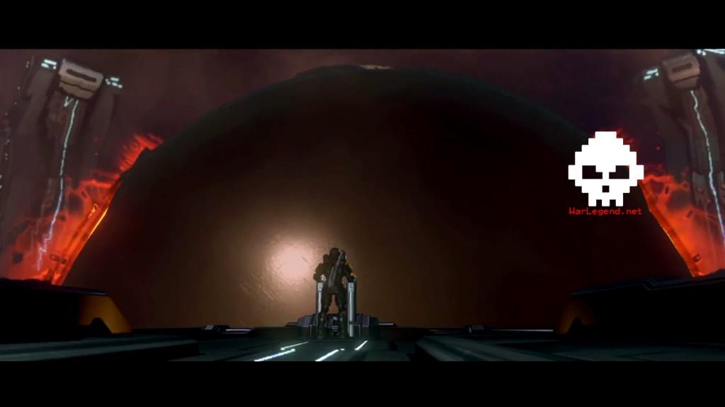 Halo 4 sphère