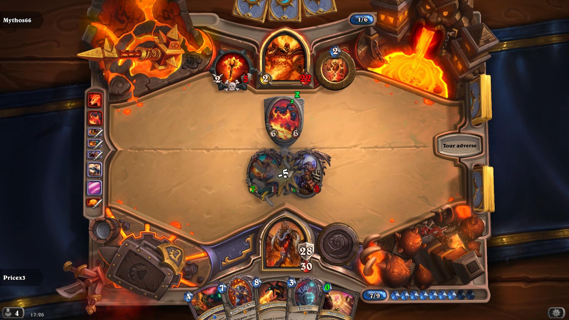 Hearthstone Screenshot 06-17-15 17.26.20