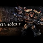 Hell-Raid-Minotaur