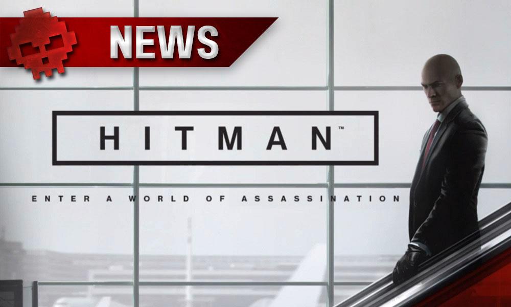 Hitman : Le début se joue gratuitement