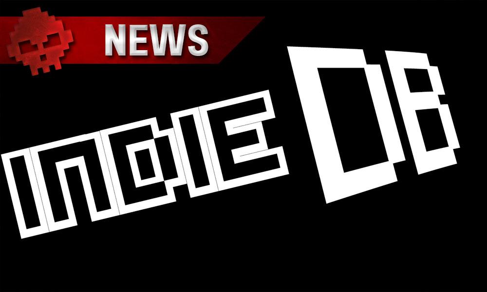 IndieDB - Les grands gagnants des jeux indépendants de 2016 - Logo