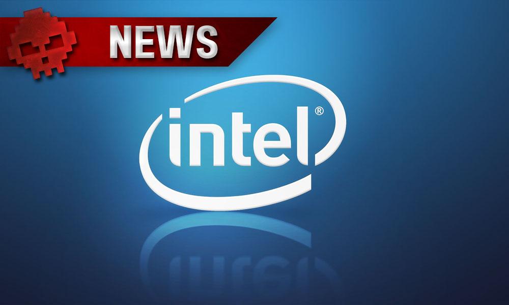 """La septième génération de processeurs Intel """"Kaby Lake"""" en détails - Logo"""