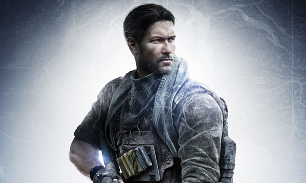 Aperçu Sniper Ghost Warrior 3 héros