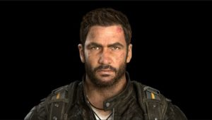 Just Cause 4 leak visage héros