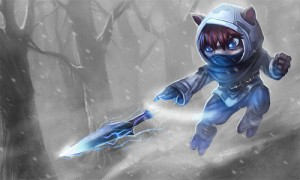 [Guide] Kennen AP Top Lane S3 par Roux