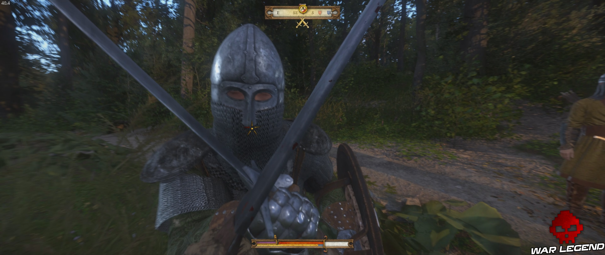 Kingdome Come Deliverance prise