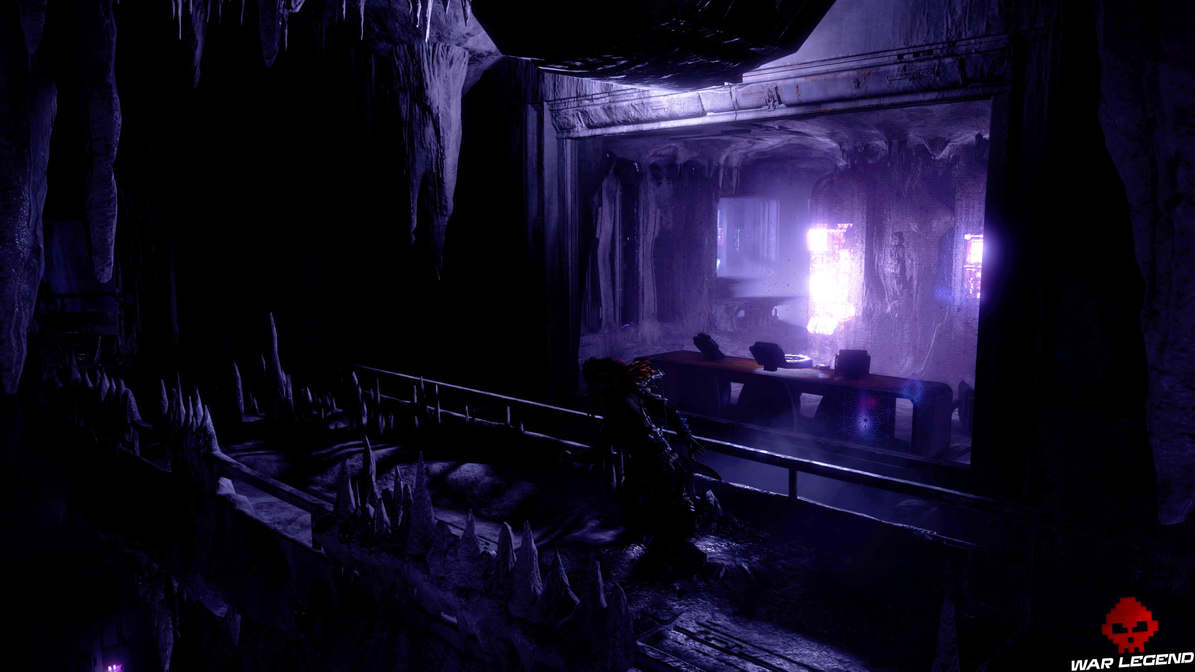 Soluce Horizon Zero Dawn - Les secrets de la terre