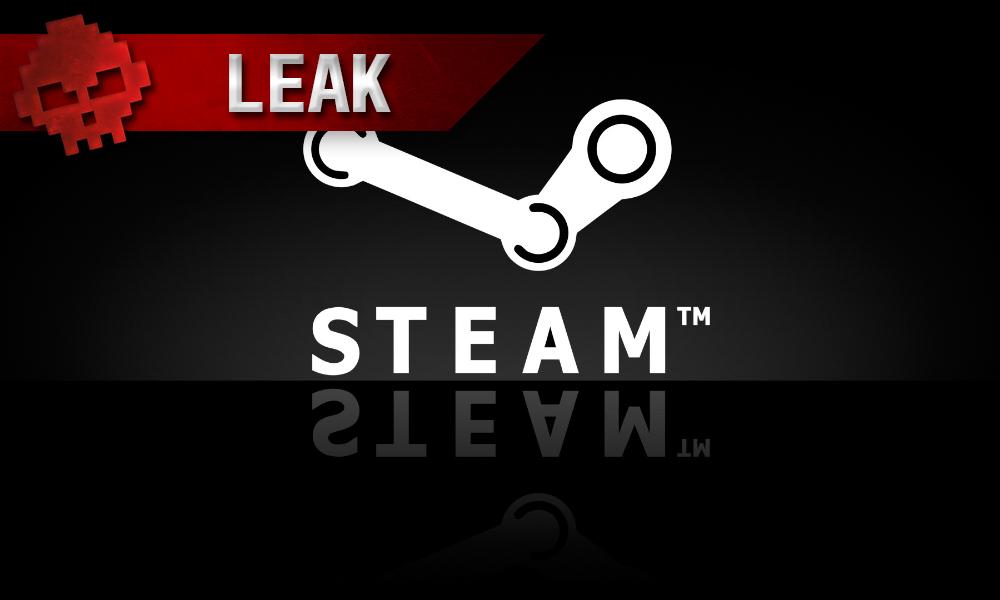 Steam - Les dates des soldes de Noël ont fuité