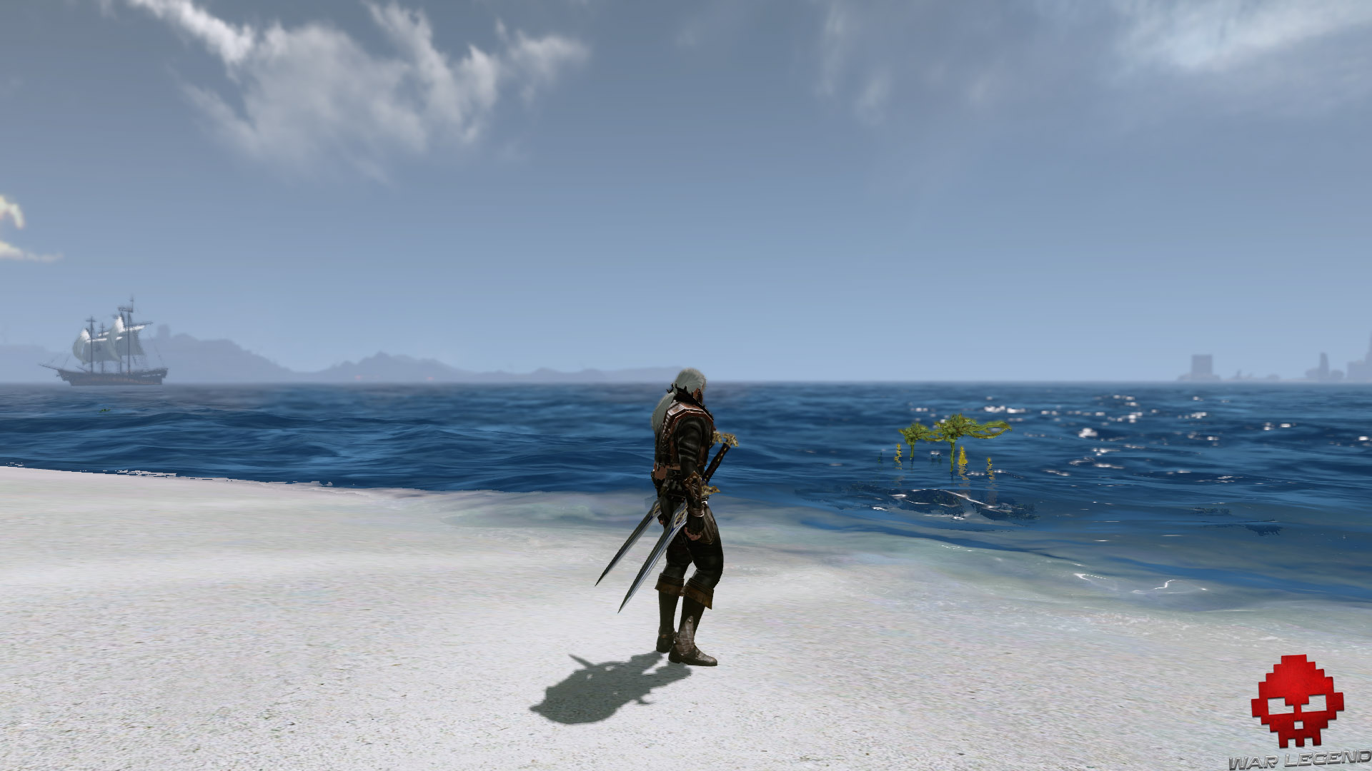 ArcheAge Unchained image