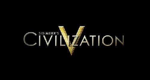Civilization V - Logo