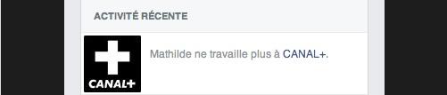 Mathilde Serell Canal +