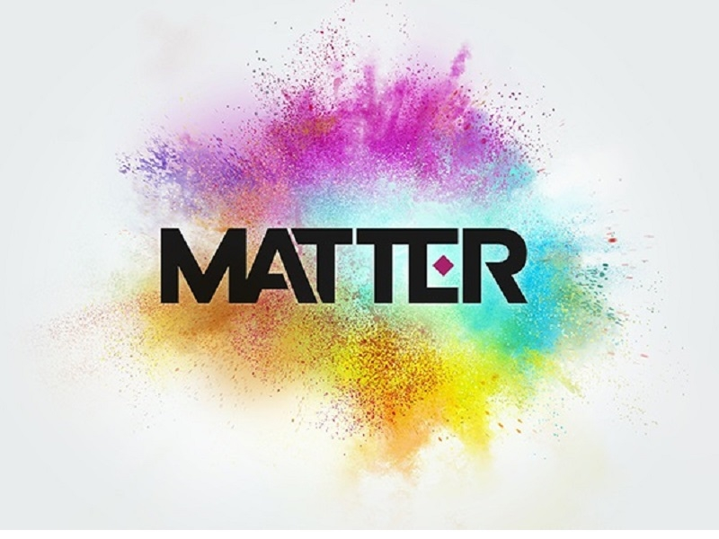 visuel officiel de Matter