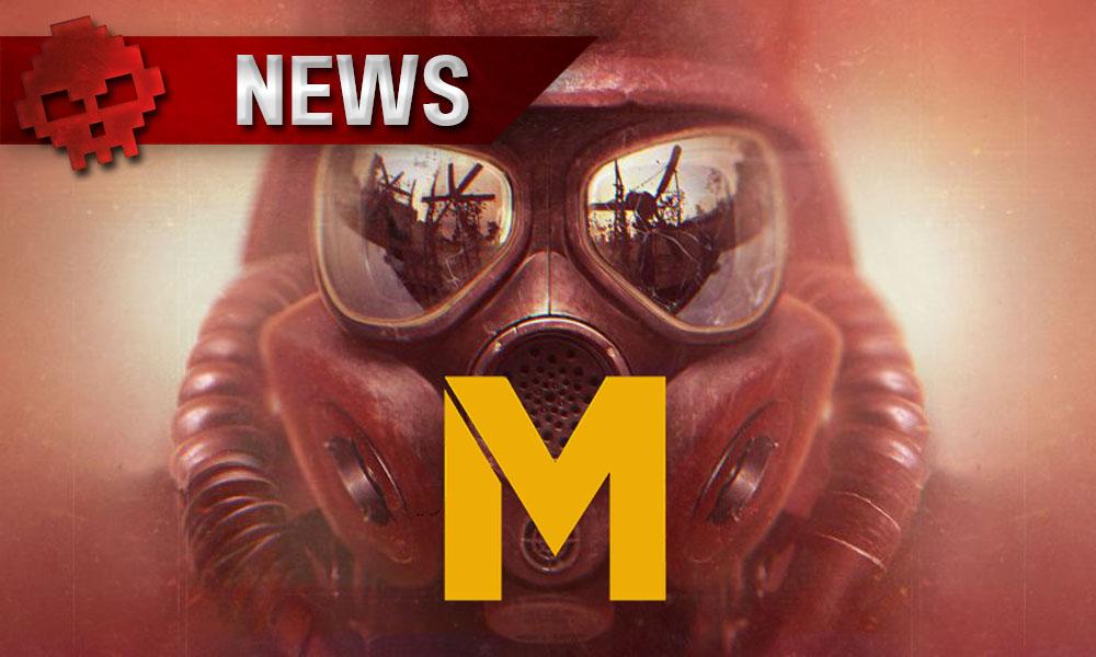 Un nouveau jeu Metro