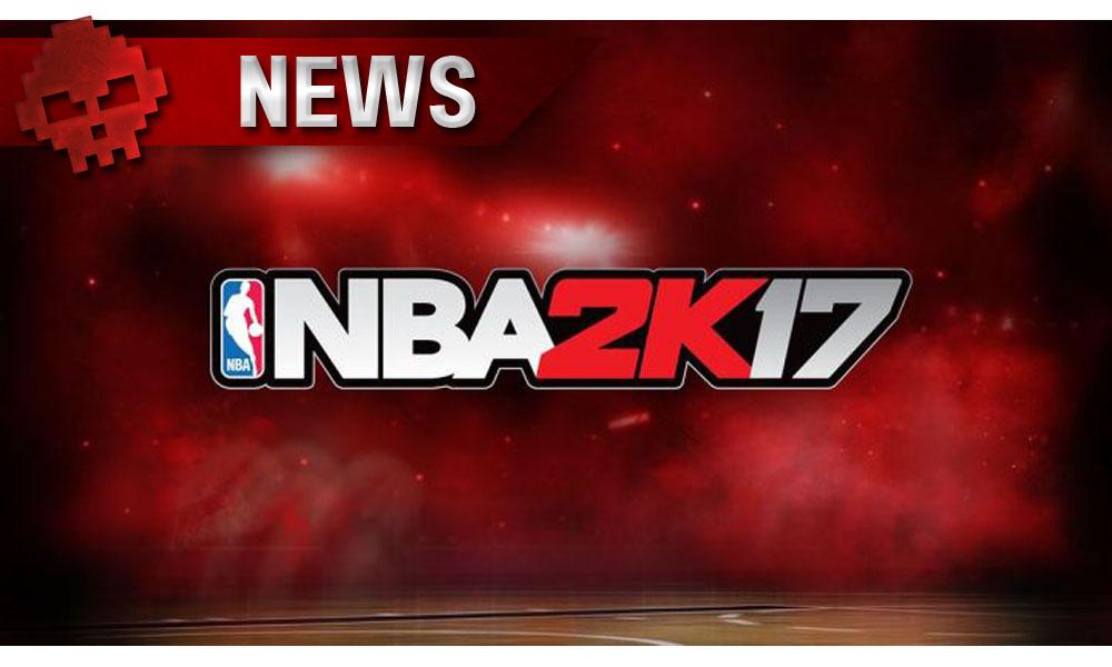 NBA 2KVR - Un trailer loin de la simulation, qui déçoit les fans