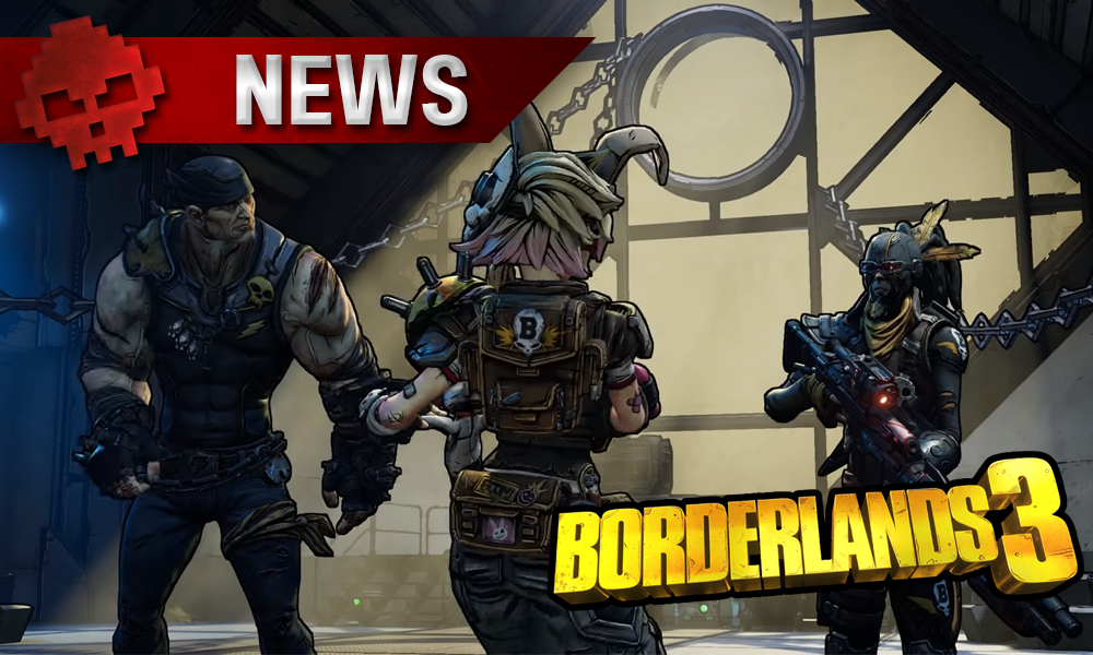 Vignette news borderlands 3 tiny tina