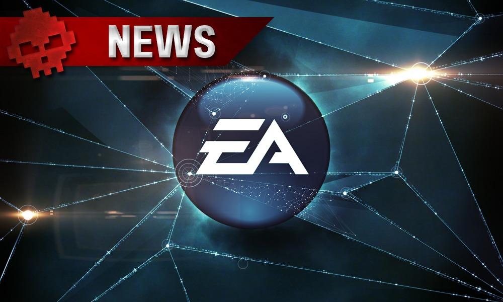 vignette news EA revient sur Steam