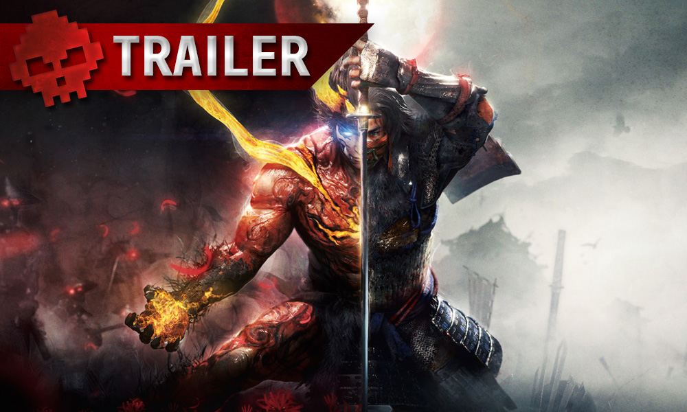 vignette trailer nioh 2 date de sortie