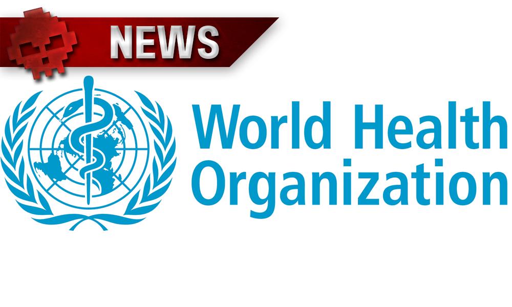 vignette news OMS World health Organization