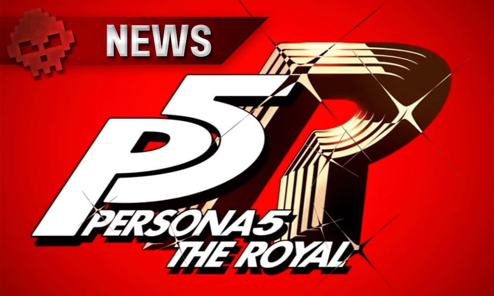 vignette news persona 5 the royal