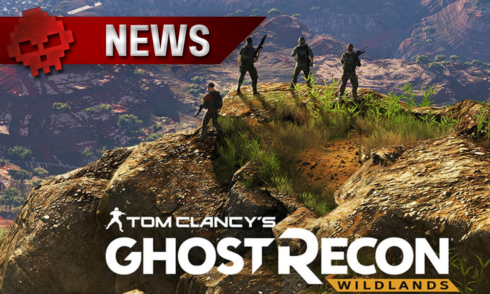 Ghost Recon Wildlands, le PvP arrive !