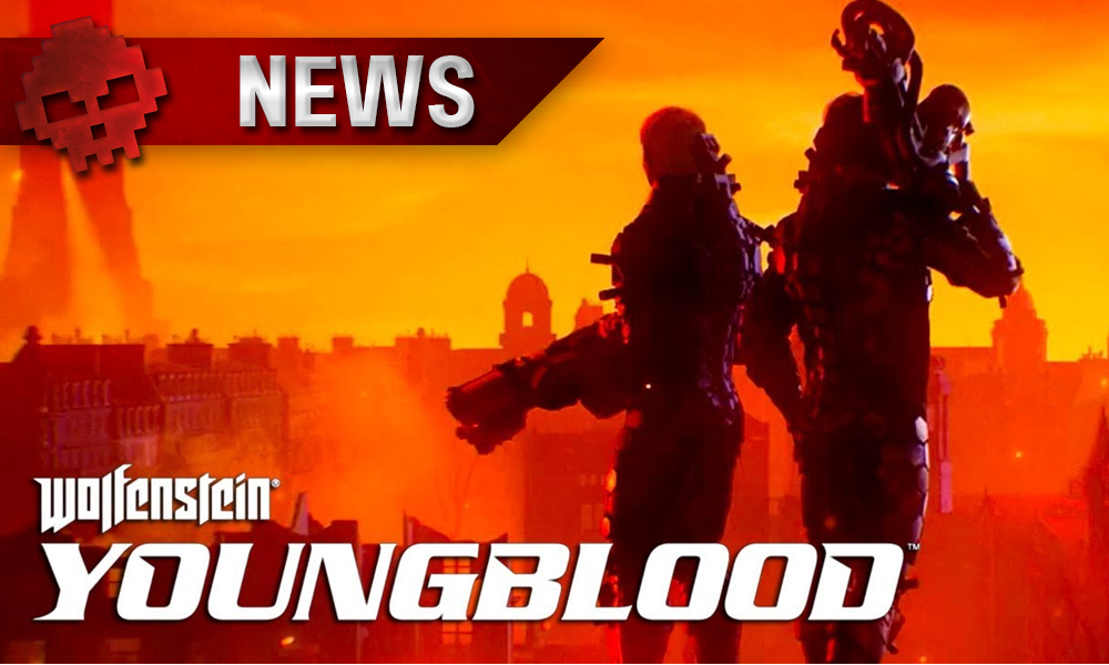 vignette news Wolfenstein Youngblood