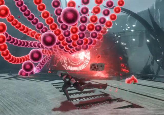 NieR Replicant ver.1.122474487139… Bande-annonce de gameplay