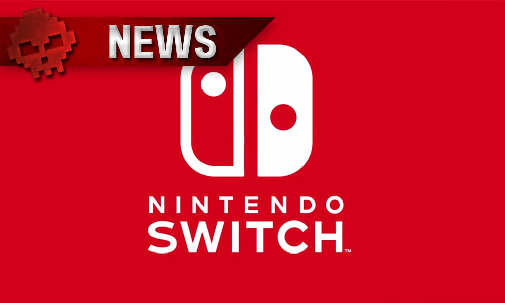 Vignette news nintendo switch