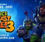 Orcs Must Die 3 Developer Segment _ PC Gaming Show E3