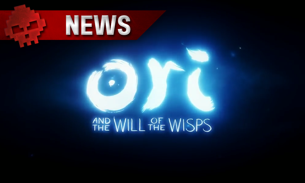 XboxE3 - Ori and the Will of the Wisps