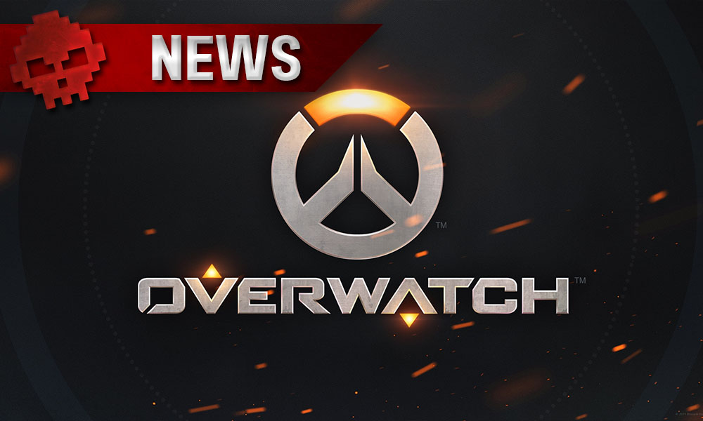Overwatch - De nouveaux skins en approche pour Symmetra - Logo