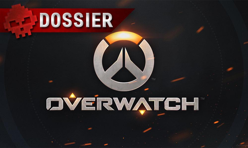 Overwatch - Tout ce que l'on sait sur l'avenir du jeu pour 2017 - Logo