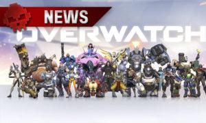"""Overwatch - Une nouvelle vague de bans contre des hacks """"indétectables"""""""