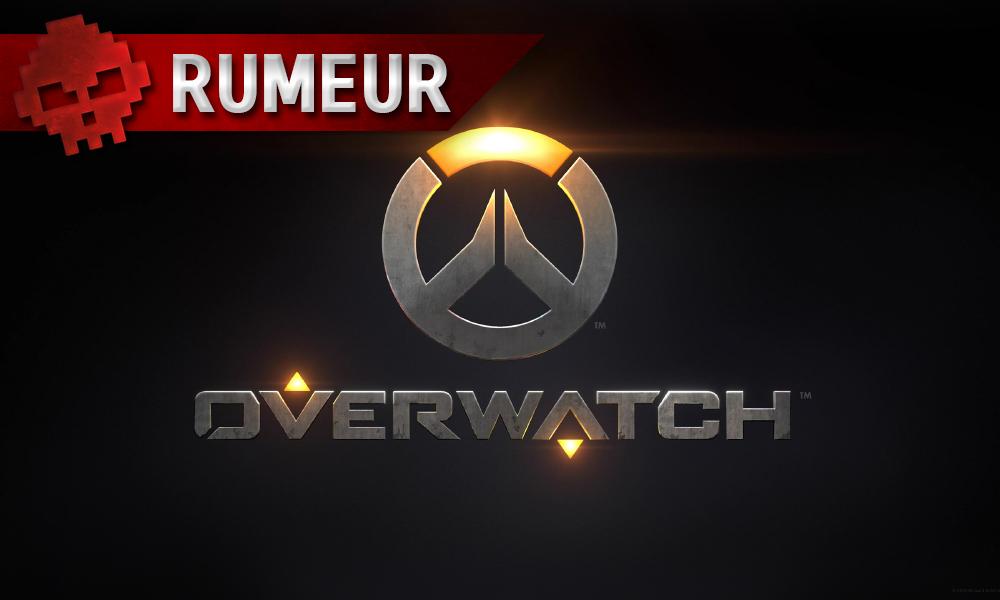 Overwatch - Sombra, rumeur confirmée à la Blizzcon ?