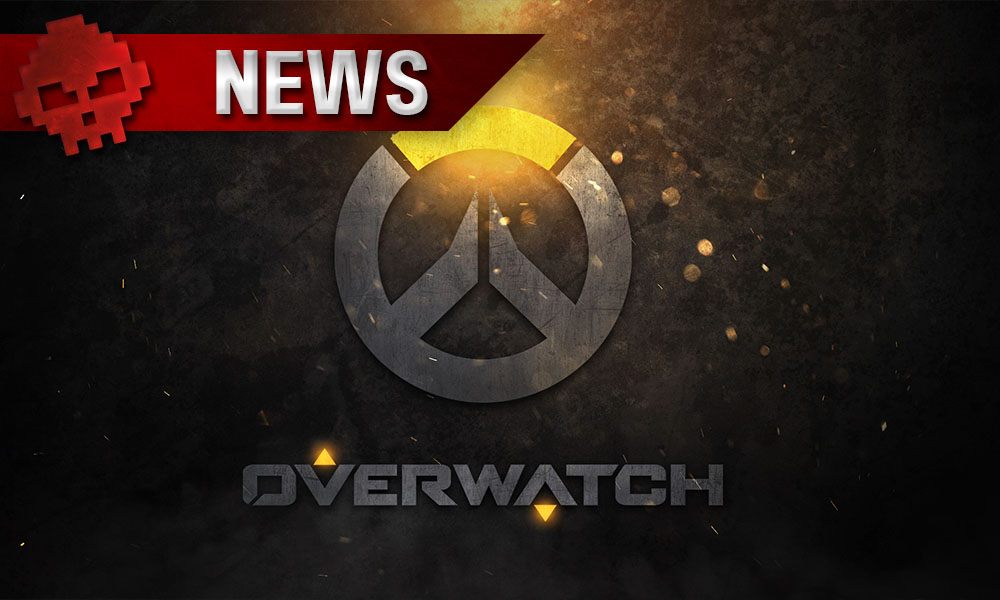 Overwatch - Blizzard renforcera bientôt sa politique contre le ragequit - Logo