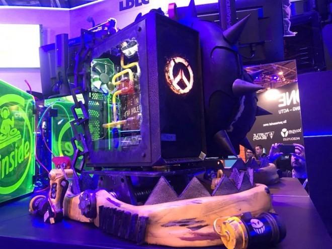 PC Overwatch
