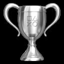 Guide des trophées Resident Evil 7 Biohazard PS3_Silver_Trophy
