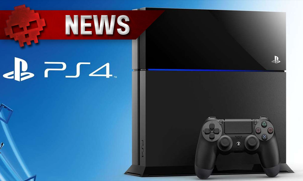 Vignette news PlayStation 4