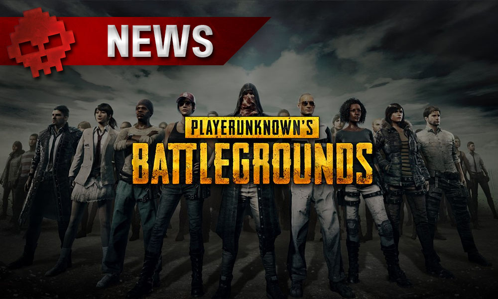 Vignette PlayerUnknown's Battlegrounds News