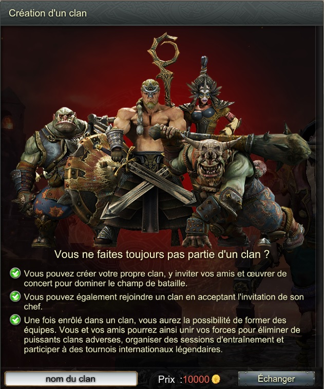 Panzar clan